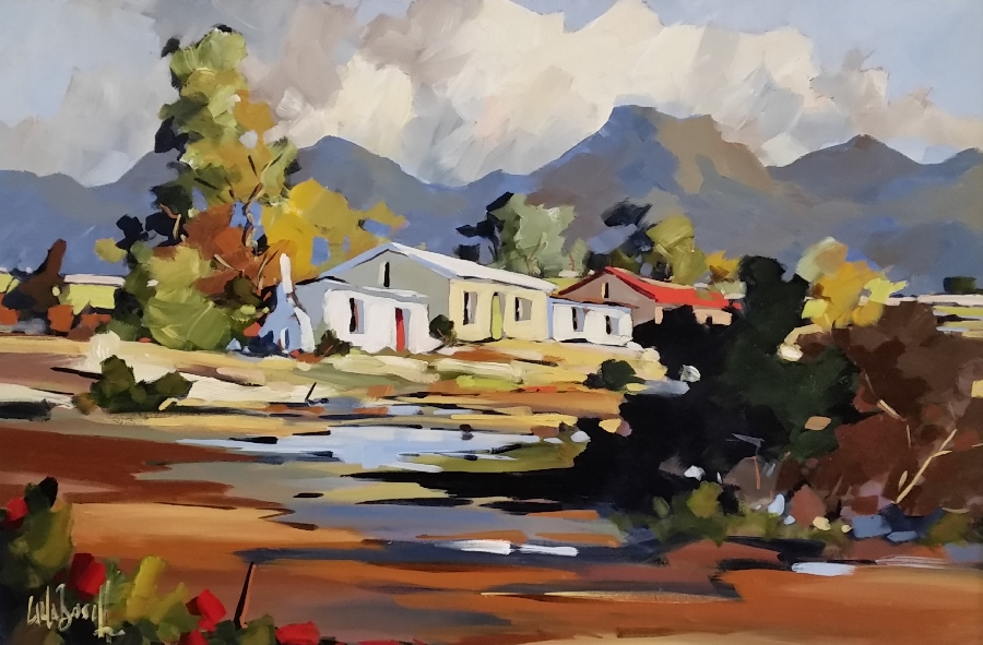 carla-bosch--red-and-white-roofed-house