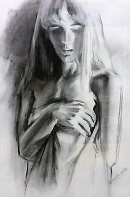 zaayman-carter--lady-covering-breast