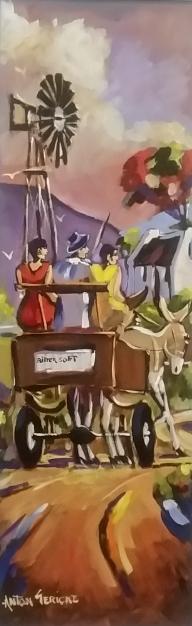 anton-gericke--upright-donkey-cart