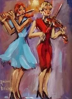 anton-gericke--violin-player