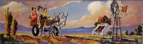 anton-gericke--donkey-cart