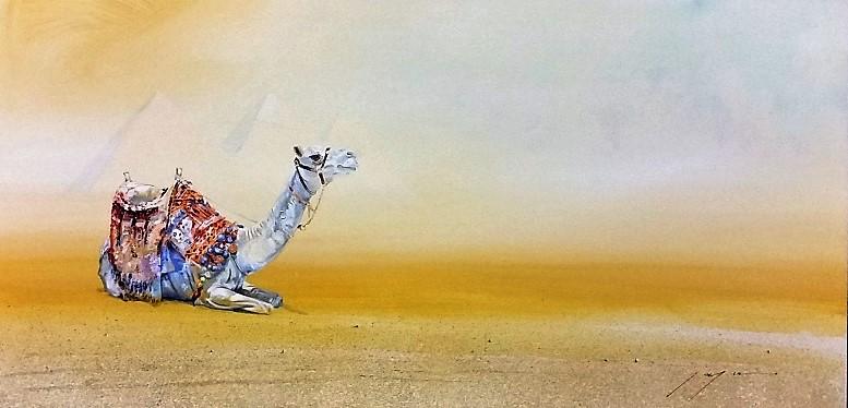 jacques--camel