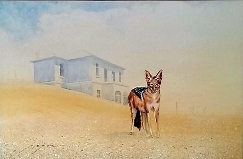jacques--fox