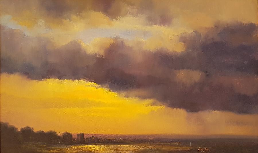 ignatius-marx--storm-over-the-karoo