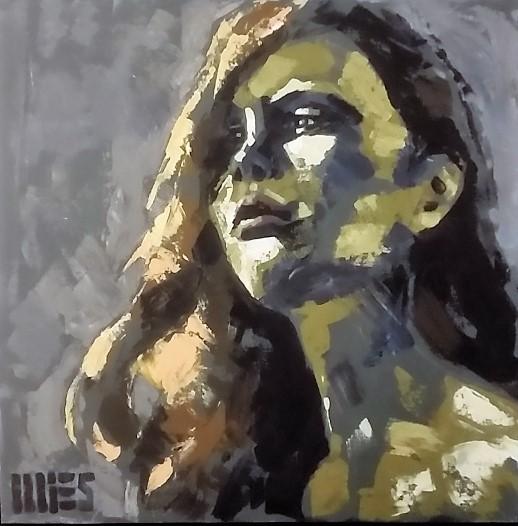 mies--woman