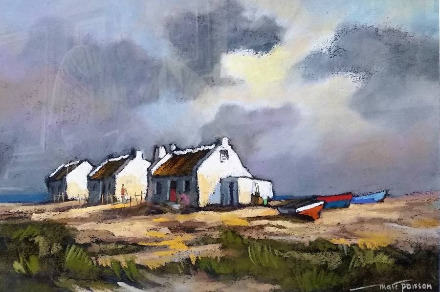 marc-poisson--three-cottages-three-boats