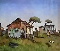conrad-theys--houses-pastel