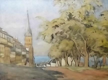 erich-mayer--street-scene
