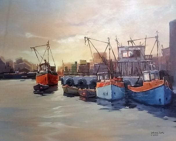 johan-kok--boats