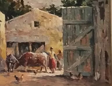 nasser-zadeh--farm-scene