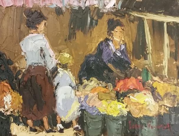 corne-weideman--women-at-the-market